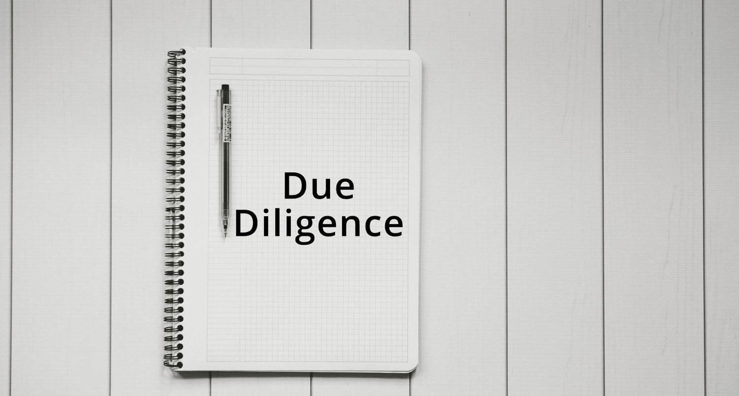 Data room due diligence that makes your company different